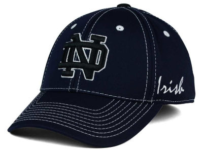 Notre Dame Fighting Irish Top of the World NCAA Jock III Cap