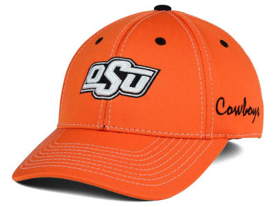 Oklahoma State Cowboys Top of the World NCAA Jock III Cap