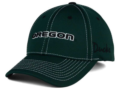 Oregon Ducks Top of the World NCAA Jock III Cap