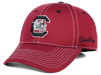 South Carolina Gamecocks Top of the World NCAA Jock III Cap