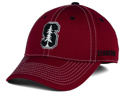 Stanford Cardinal Top of the World NCAA Jock III Cap