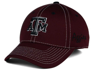 Texas A&M Aggies Top of the World NCAA Jock III Cap