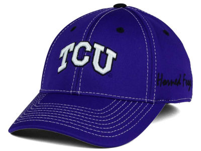 Texas Christian Horned Frogs Top of the World NCAA Jock III Cap