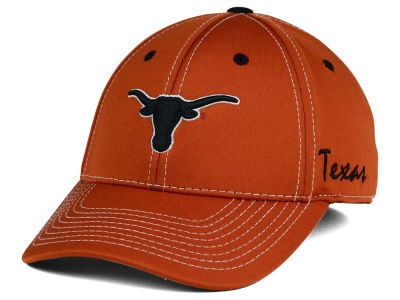 Texas Longhorns Top of the World NCAA Jock III Cap