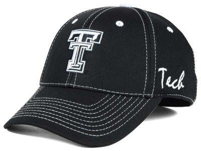 Texas Tech Red Raiders Top of the World NCAA Jock III Cap