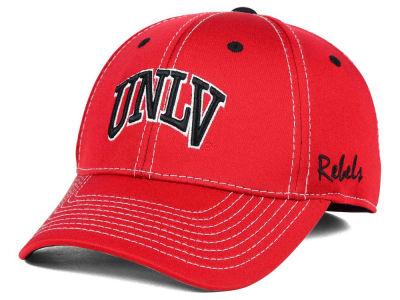 UNLV Runnin Rebels Top of the World NCAA Jock III Cap