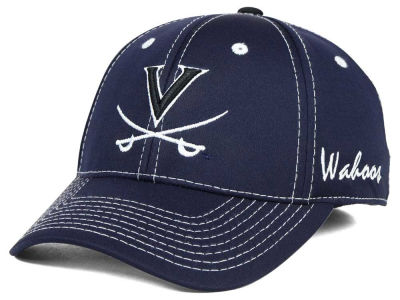 Virginia Cavaliers Top of the World NCAA Jock III Cap