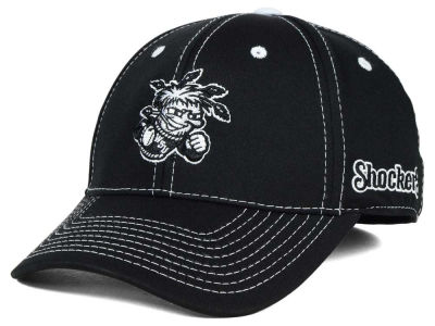 Wichita State Shockers Top of the World NCAA Jock III Cap