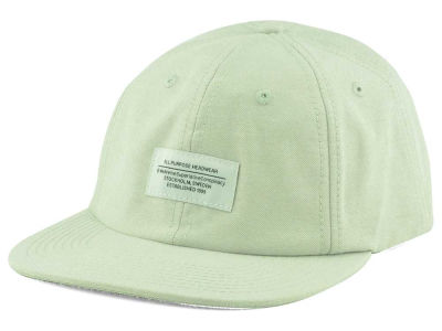 WeSC Anti Fit Strapback Hat