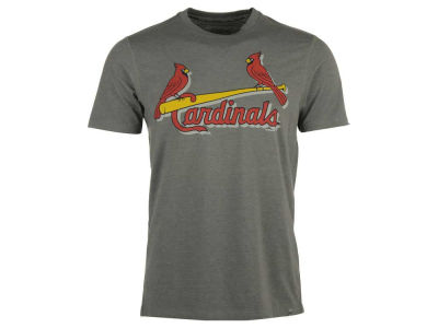 St. Louis Cardinals MLB Men's Highpoint T-Shirt