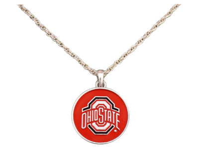Ohio State Buckeyes Gentry Campus Chic Necklace