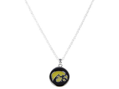 Iowa Hawkeyes Gentry Campus Chic Necklace