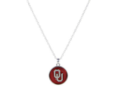 Oklahoma Sooners Gentry Campus Chic Necklace