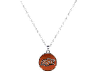 Oklahoma State Cowboys Gentry Campus Chic Necklace