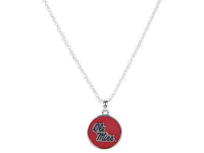 Ole Miss Rebels Gentry Campus Chic Necklace