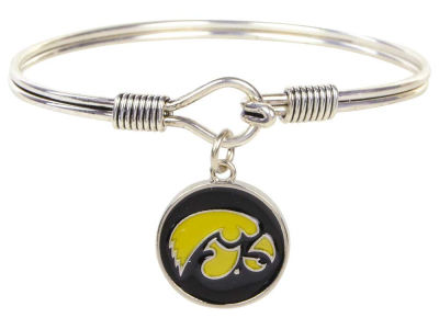 Iowa Hawkeyes Gentry Campus Chic Bracelet