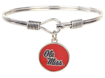 Ole Miss Rebels Gentry Campus Chic Bracelet