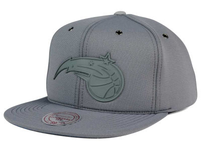 Orlando Magic Mitchell and Ness NBA Neoprene Strapback Cap