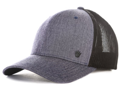 No Bad Ideas Alphie Flex Mesh Hat