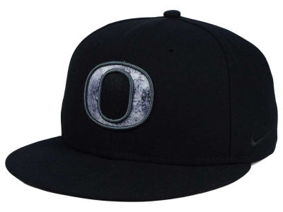 Oregon Ducks Nike NCAA True Past Pack Snapback Cap