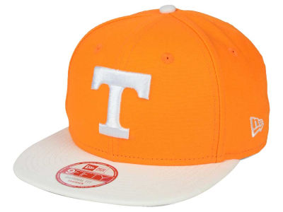 Tennessee Volunteers New Era NCAA Shore Snapper 9FIFTY Snapback Cap