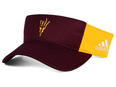Arizona State Sun Devils adidas NCAA Train Me Visor