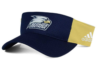 Georgia Southern Eagles adidas NCAA Train Me Visor