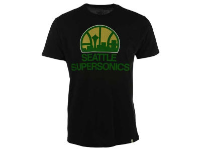 Seattle SuperSonics '47 NBA Men's HWC Flanker T-Shirt