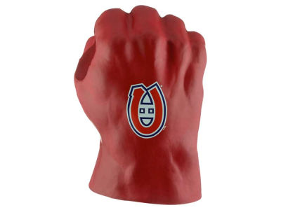 Montreal Canadiens Fan Fists