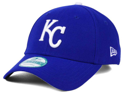 Kansas City Royals New Era MLB The League 9FORTY Adjustable Cap