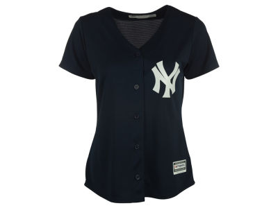 New York Yankees Majestic MLB Women's Cool Base Jersey