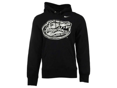 Florida Gators Nike NCAA Men's Project Fresh 2.0 Painted Logo Cotton Hoodie