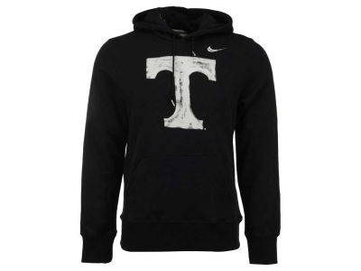 Tennessee Volunteers Nike NCAA Men's Project Fresh 2.0 Painted Logo Cotton Hoodie
