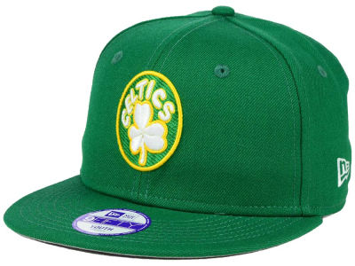 Boston Celtics New Era NBA HWC Youth All Day 9FIFTY Snapback Cap