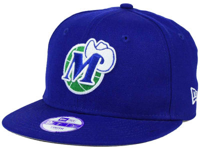 Dallas Mavericks New Era NBA HWC Youth All Day 9FIFTY Snapback Cap
