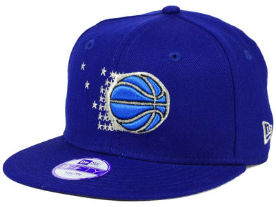 Orlando Magic New Era NBA HWC Youth All Day 9FIFTY Snapback Cap