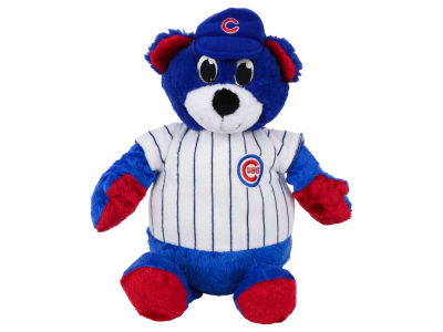Chicago Cubs NCAA Flip Outs Plush