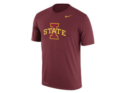Iowa State Cyclones Nike NCAA Men's Legend Logo T-Shirt