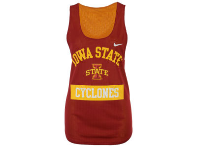 Iowa State Cyclones Nike NCAA Women's Gear Up Mesh Tank