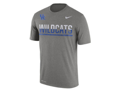 Kentucky Wildcats Nike NCAA Mens Legend Staff Sideline T-Shirt