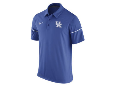 Kentucky Wildcats Nike NCAA Men's Team Issue Polo Shirt