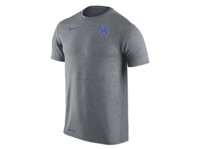 Kentucky Wildcats Nike NCAA Men's Dri-Fit Touch T-Shirt
