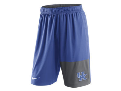 Kentucky Wildcats Nike NCAA Men's Fly Shorts