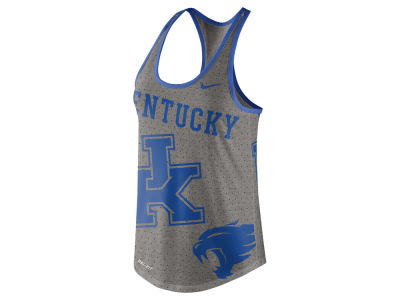 Kentucky Wildcats Nike NCAA Women's Dri-Blend Gear Up Tank
