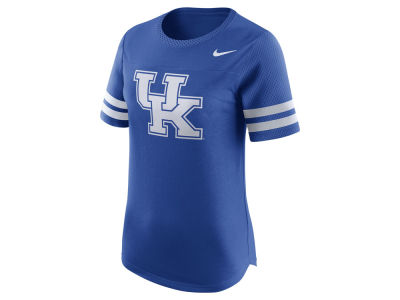 Kentucky Wildcats Nike NCAA Women's Gear Up Modern Fan T-Shirt