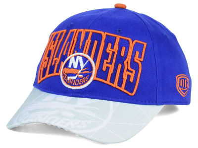 New York Islanders Old Time Hockey NHL Youth Ice Time Cap