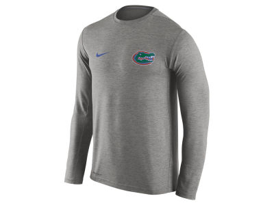 Florida Gators Nike NCAA Men's Dri-Fit Touch Long Sleeve T-Shirt