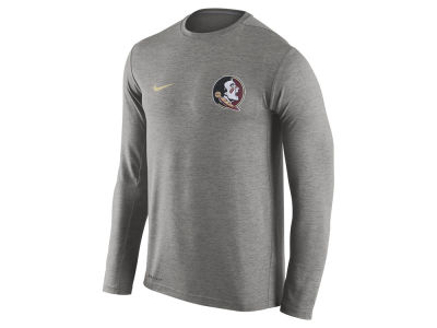 Florida State Seminoles Nike NCAA Men's Dri-Fit Touch Long Sleeve T-Shirt