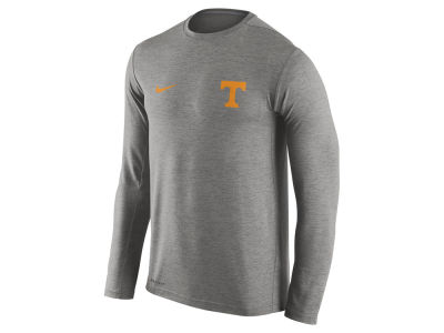 Tennessee Volunteers Nike NCAA Men's Dri-Fit Touch Long Sleeve T-Shirt