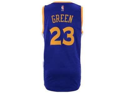 Golden State Warriors Draymond Green adidas NBA Men's New Swingman Jersey